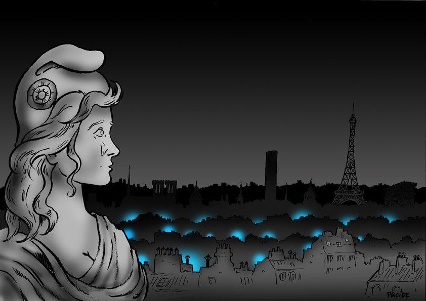 Les français pleurent, les politiciens pleurnichent !