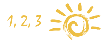 1,2,3… Soleil !
