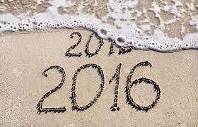 νέο Έτος 2016 !