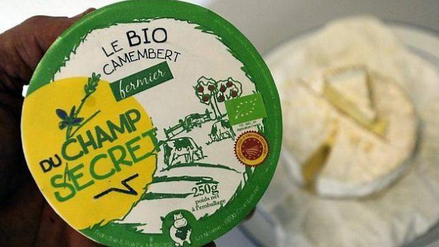 La guerre des fromages !