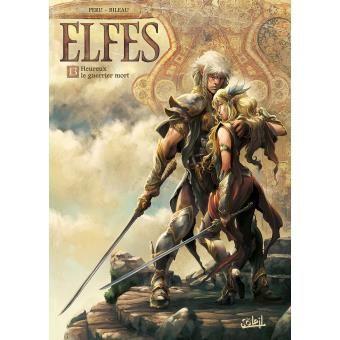 ELFES : Heureux le guerrier mort !