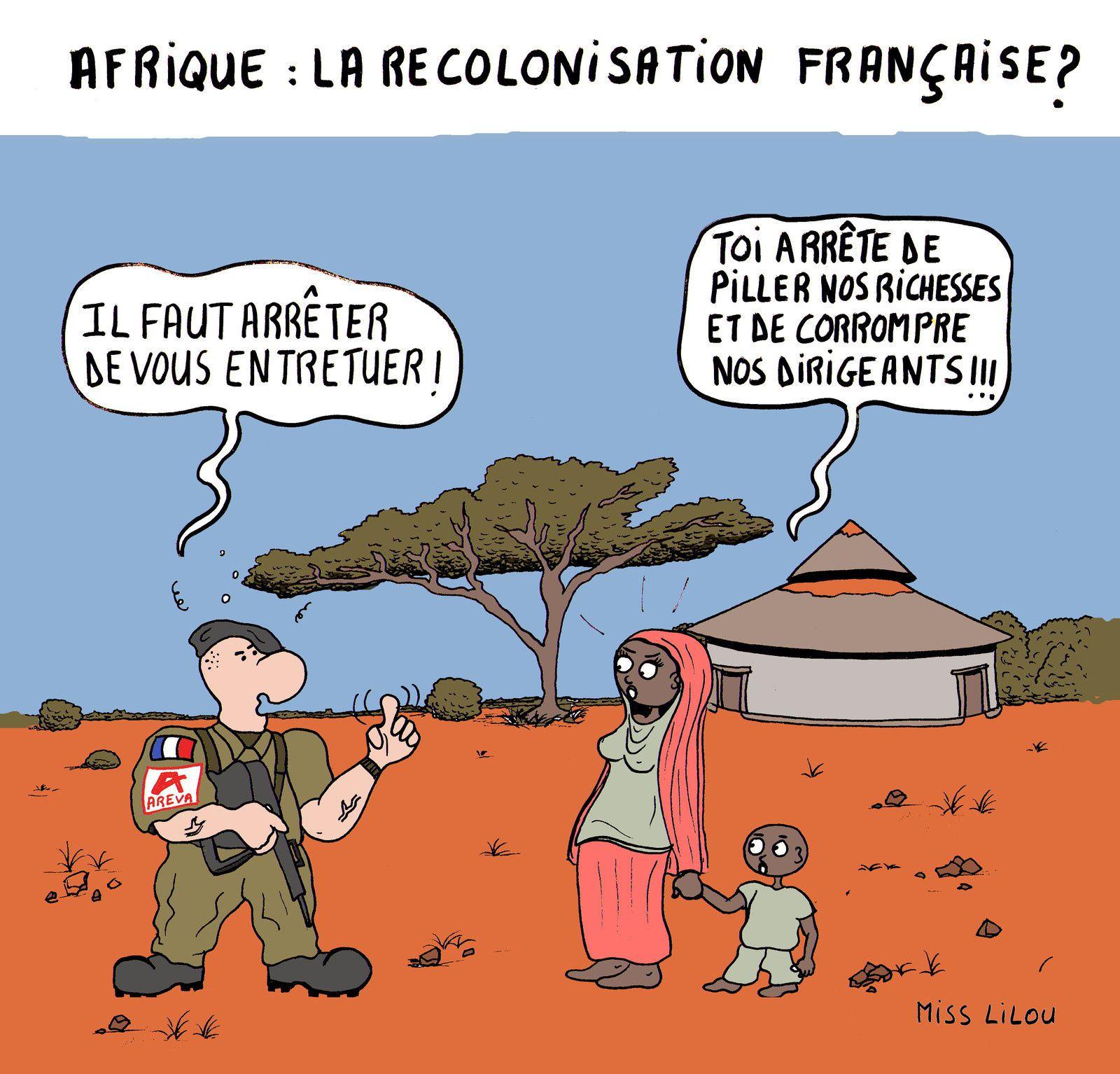 """Editions Investig'Action """"Manuel stratégique de l'Afrique"""""""