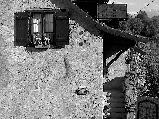 Week-end Longessaigne. Au cœur des Monts du Lyonnais. Septembre 2014