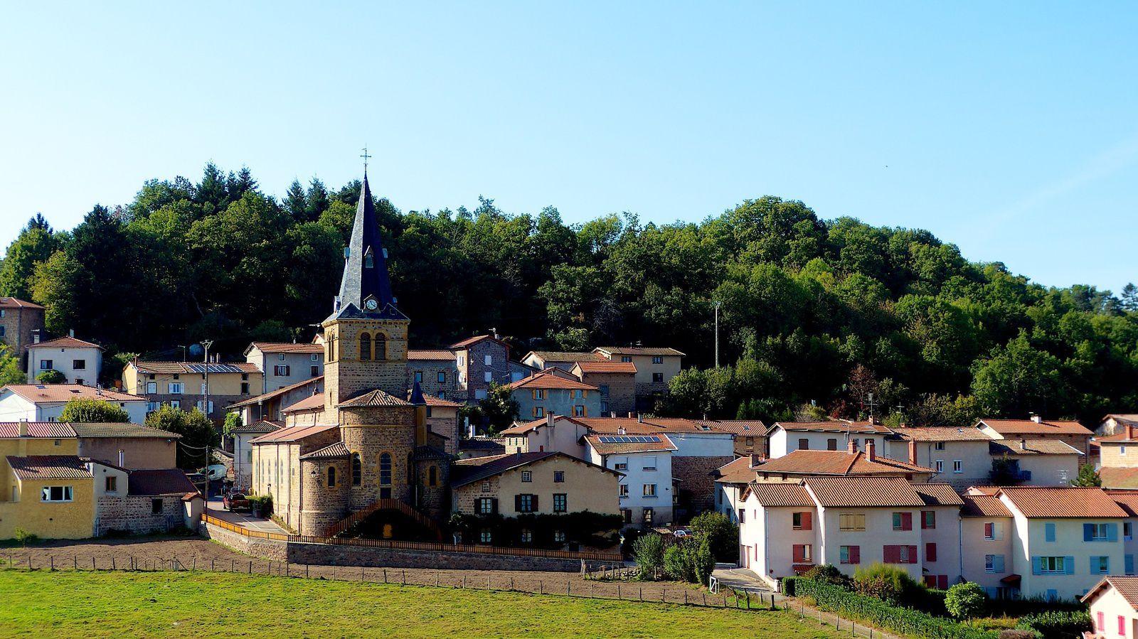 St Clément Les Places