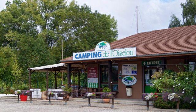 Je ne donne pas d'avis sur le camping c'était leur dernier week-end avant la fermeture pour l'hiver ?