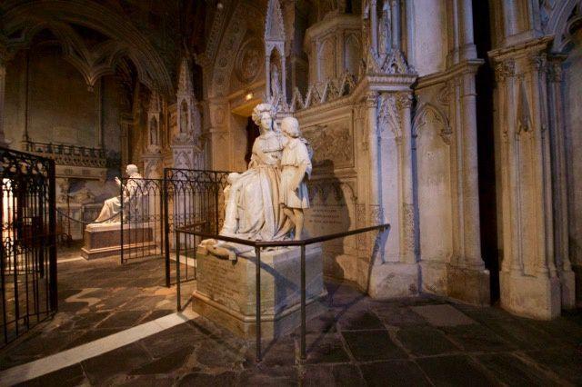 Abbaye d'hautecombe.