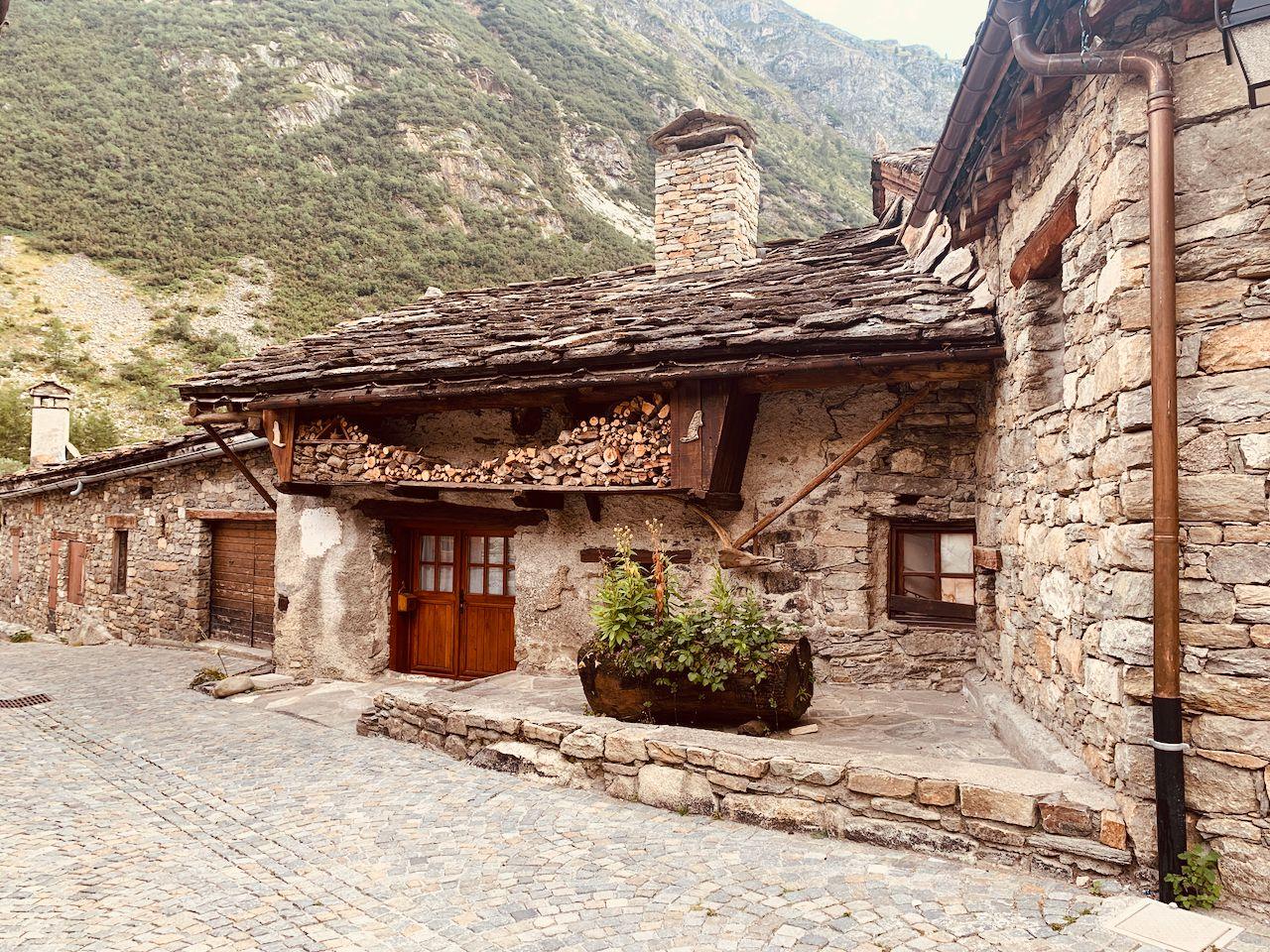 Bonneval-sur-Arc (Savoie)