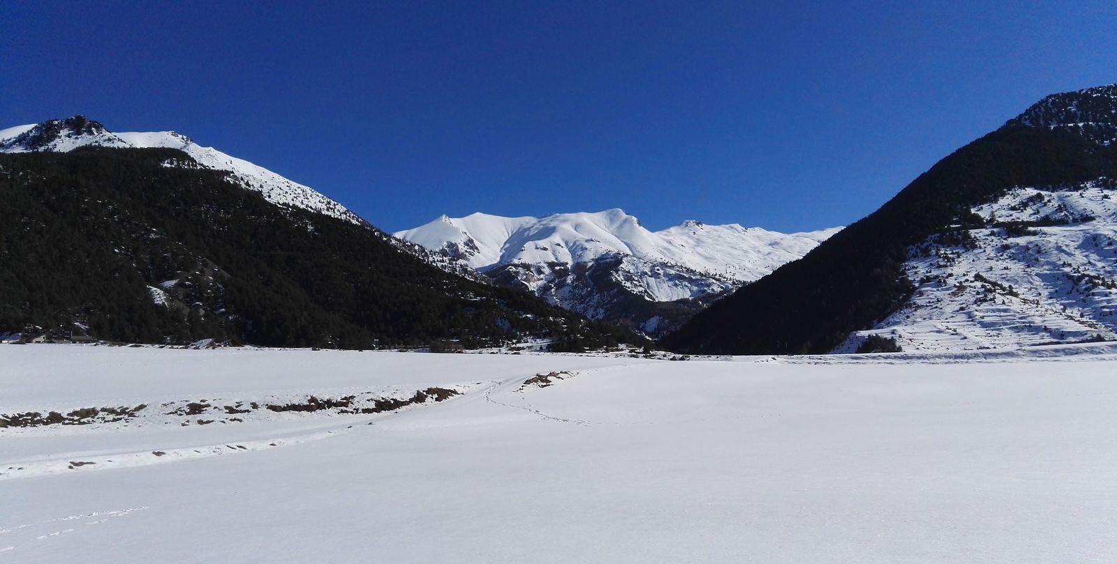 Ceillac  (alt : 1660 m)