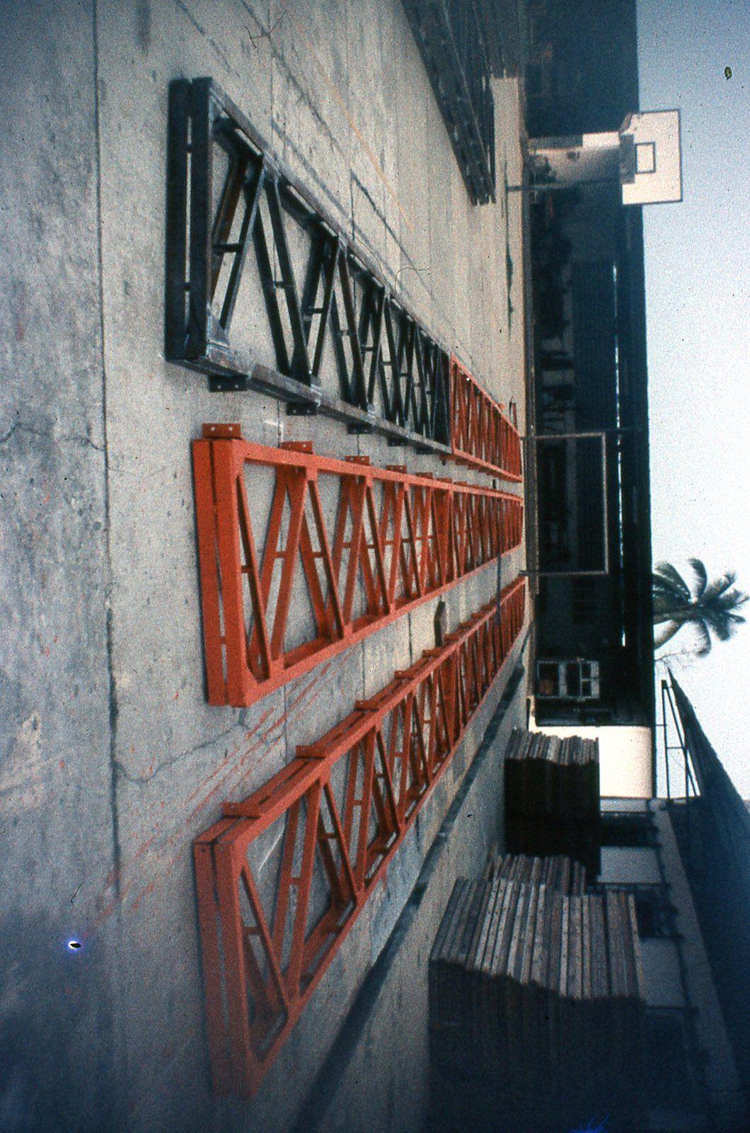 Libreville 1972