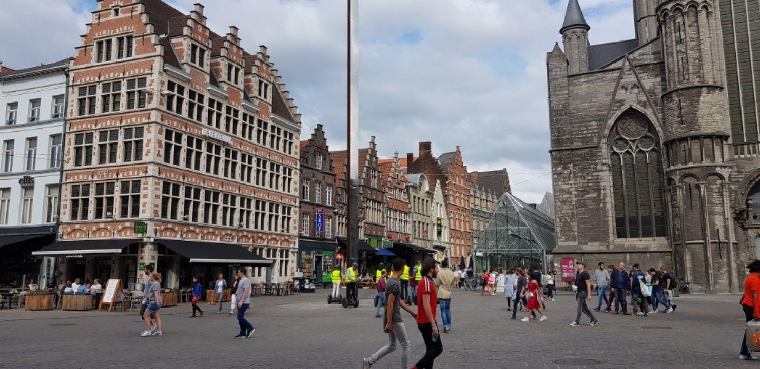 Gant Belgique