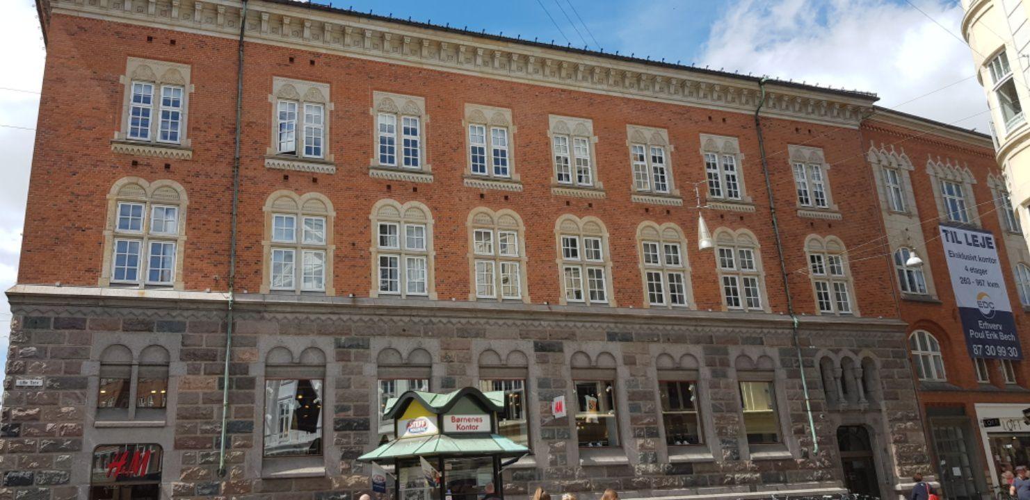 Aarhus Danemark