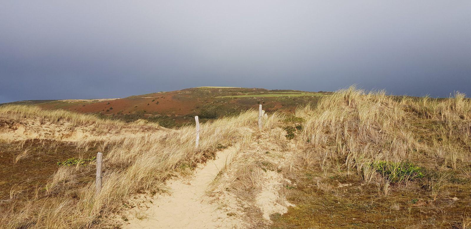 Rando dans le Cotentin