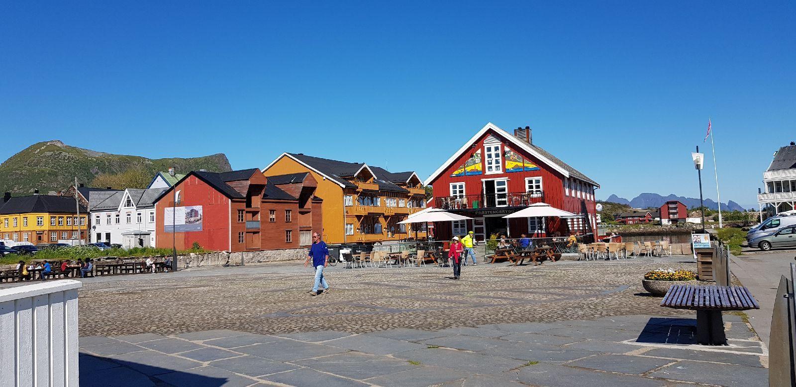 Les îles Lofoten (suite 3)