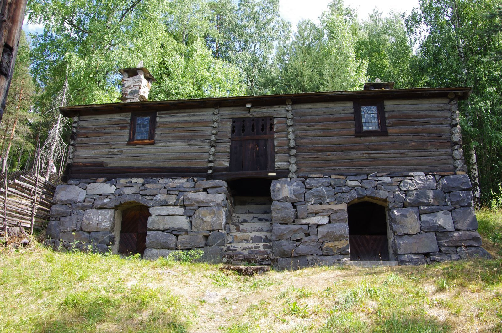 Lillehammer Suite 3