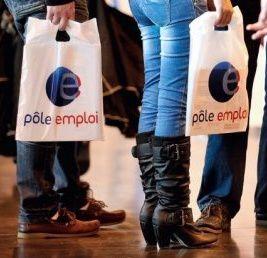 Baisse du chômage en septembre