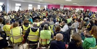 20190422 GJ Assemblée des assemblées à Saint-Nazaire