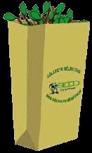 Collecte déchets verts : mouvement de grève