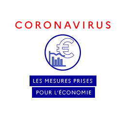 COVID-19 : mesures de soutien immédiates aux entreprises