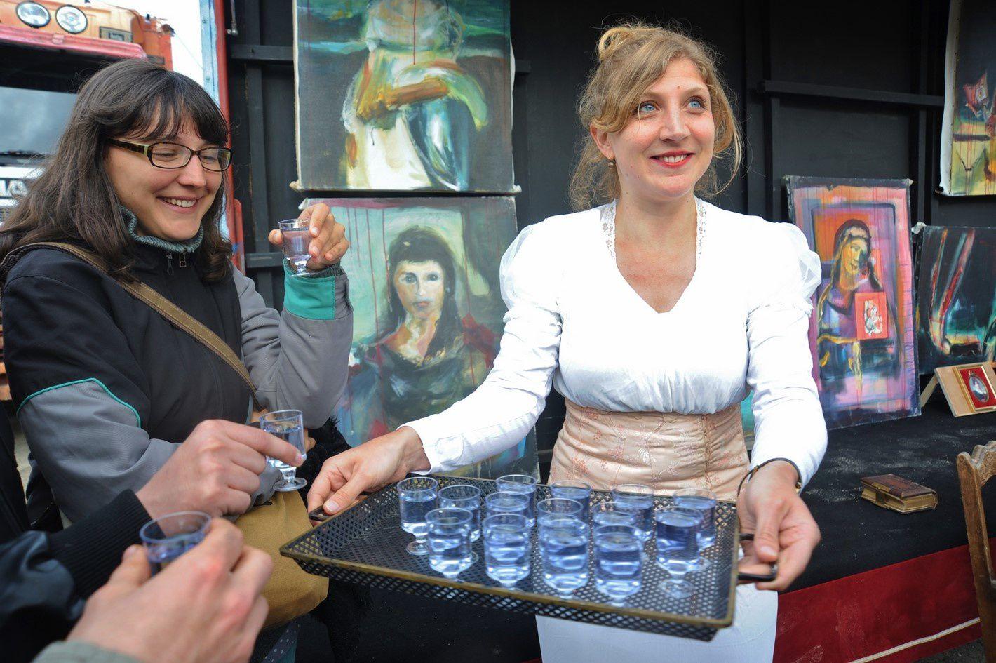 Barbe Bleue au Festival Namur en Mai, les Arts Furieux
