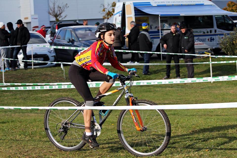 Les résultats du cyclo-cross de Ménilles (27)
