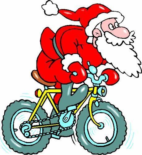 Le Dreux Cyclo Club vous souhaite un joyeux Noël