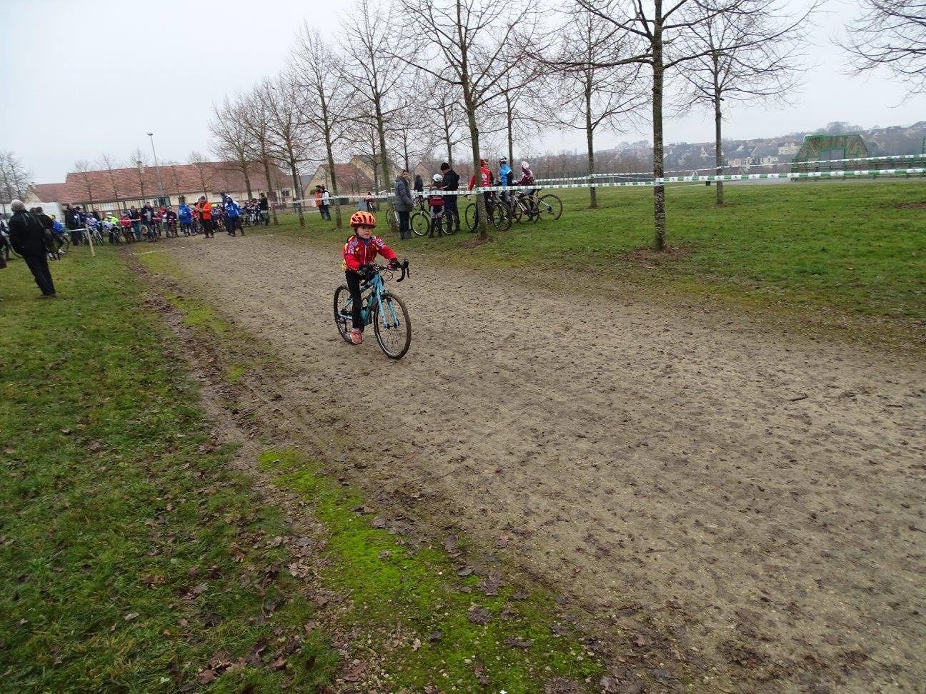 Album photos du cyclo-cross du Coudray (28)
