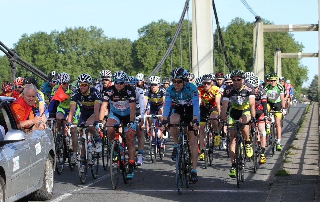 Ronde du Loiret UFOLEP : classement étape 3, général et album photos des 3 étapes