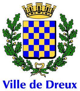 La ville de Dreux partenaire logistique et financier de cette organisation