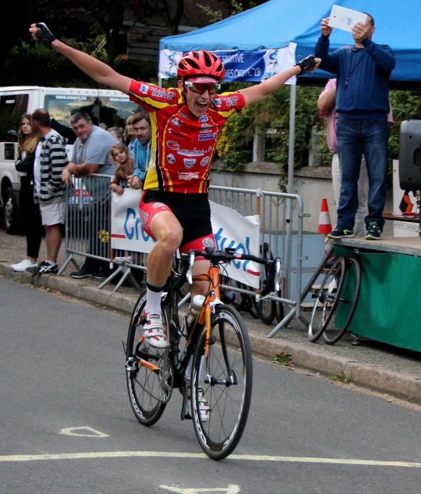 Les photos de la victoire de Maxime à Maintenon (28)