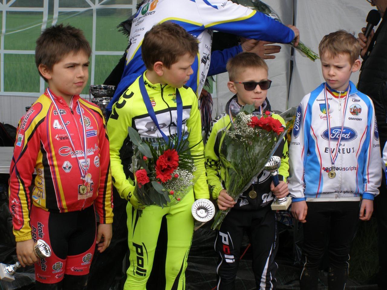 Album photos de la réunion école de cyclisme de Torçay (28)