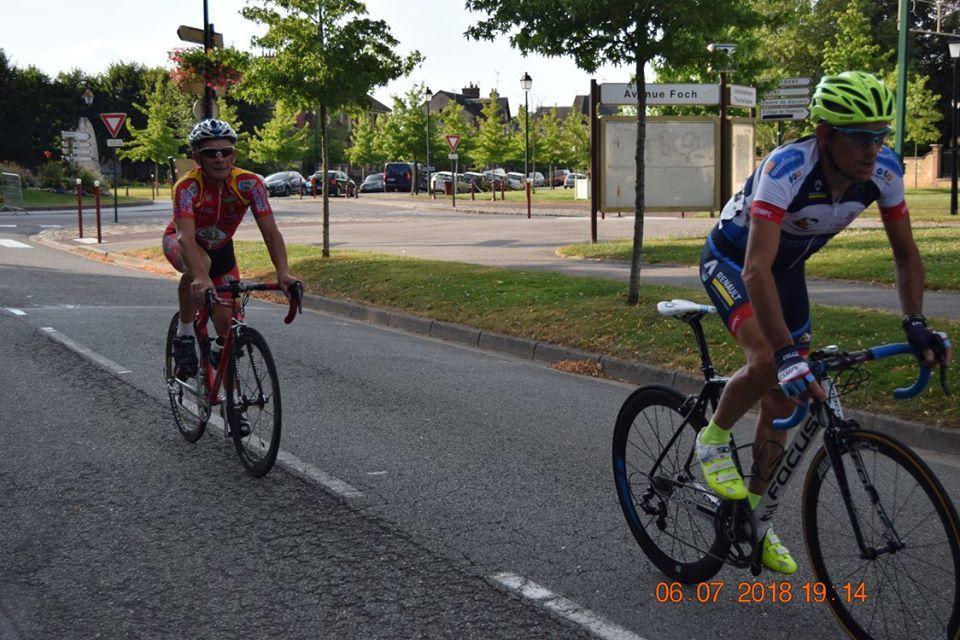 Les résultats et les photos du critérium PC de Verneuil sur Avre (27)