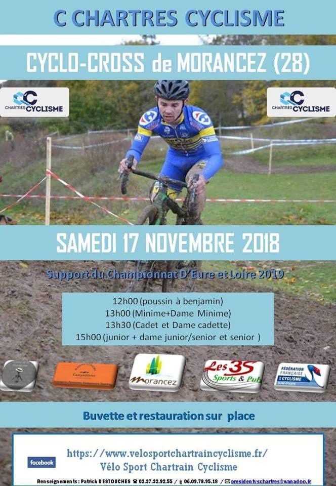 Planning Semaine 46 au Dreux CC