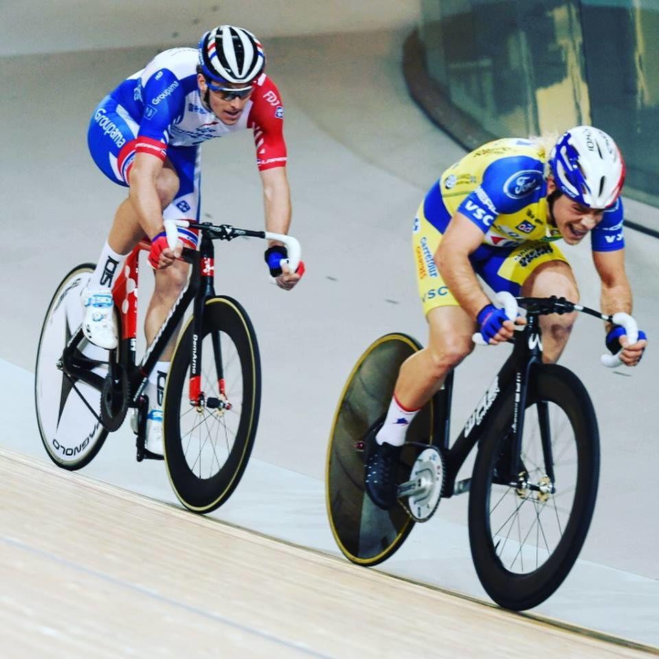 Source photo : compte Facebook C'Chartres Cyclisme