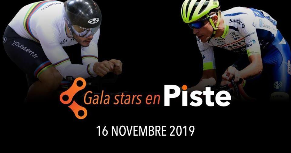 Gala stars en piste du 16 novembre 2019 : réservez vos places