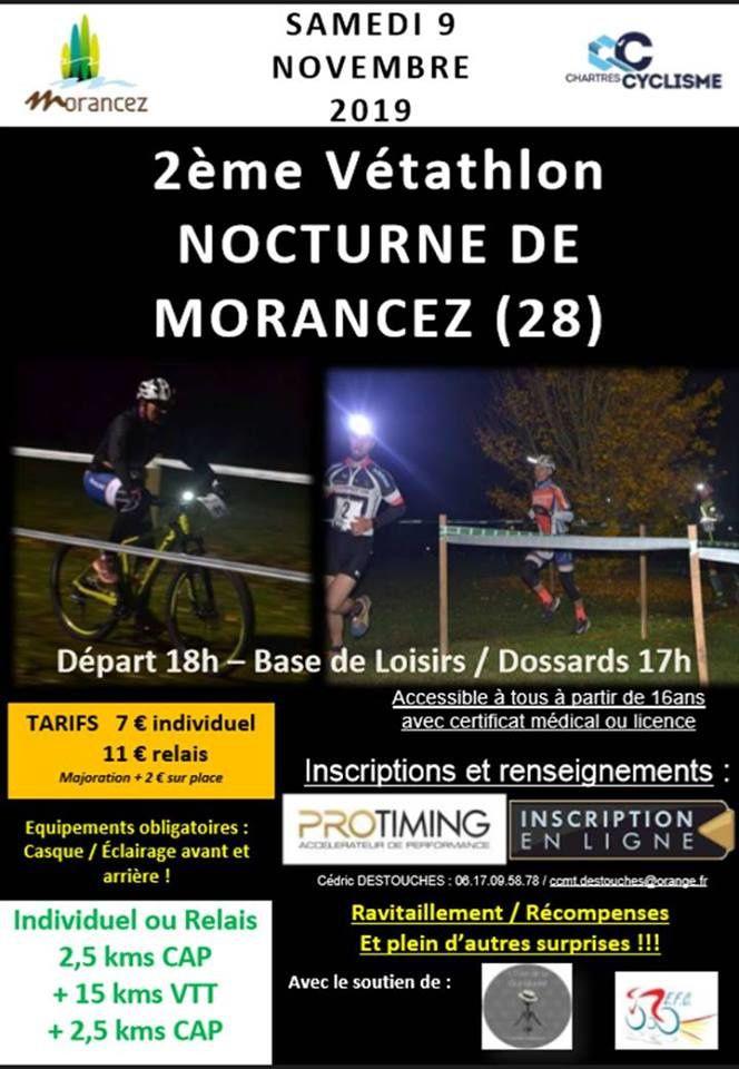 Dernière ligne droite pour les engagements au cyclo-cross de Morancez (28)