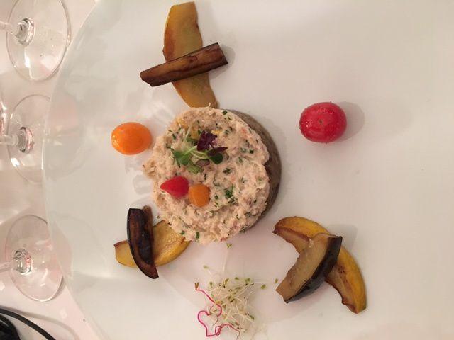 Repas Très Grands Flacons d'Alsace