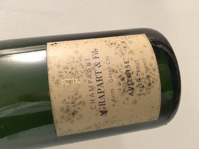 Soirée Champagne Club de La Wantzenau