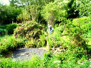Bio 311 - Août 2005 - Portes ouvertes à Moircy Fondation Vancau