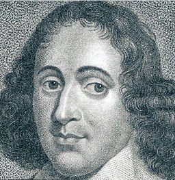 Spinoza par Joseph Moreau (les choses singulières)