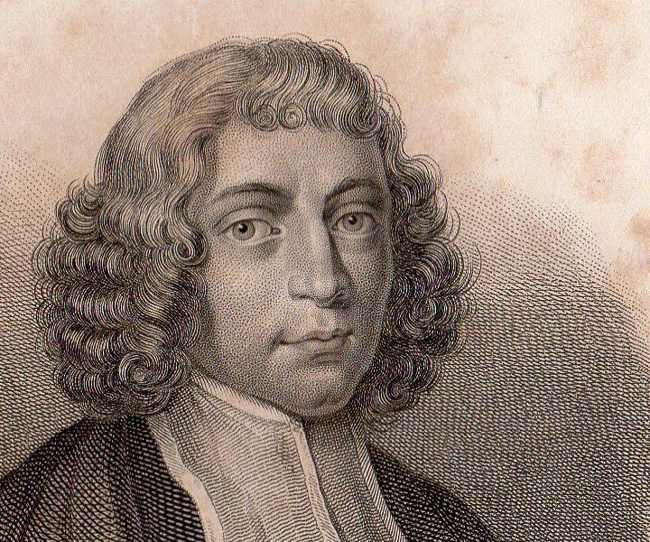Spinoza et l'infini