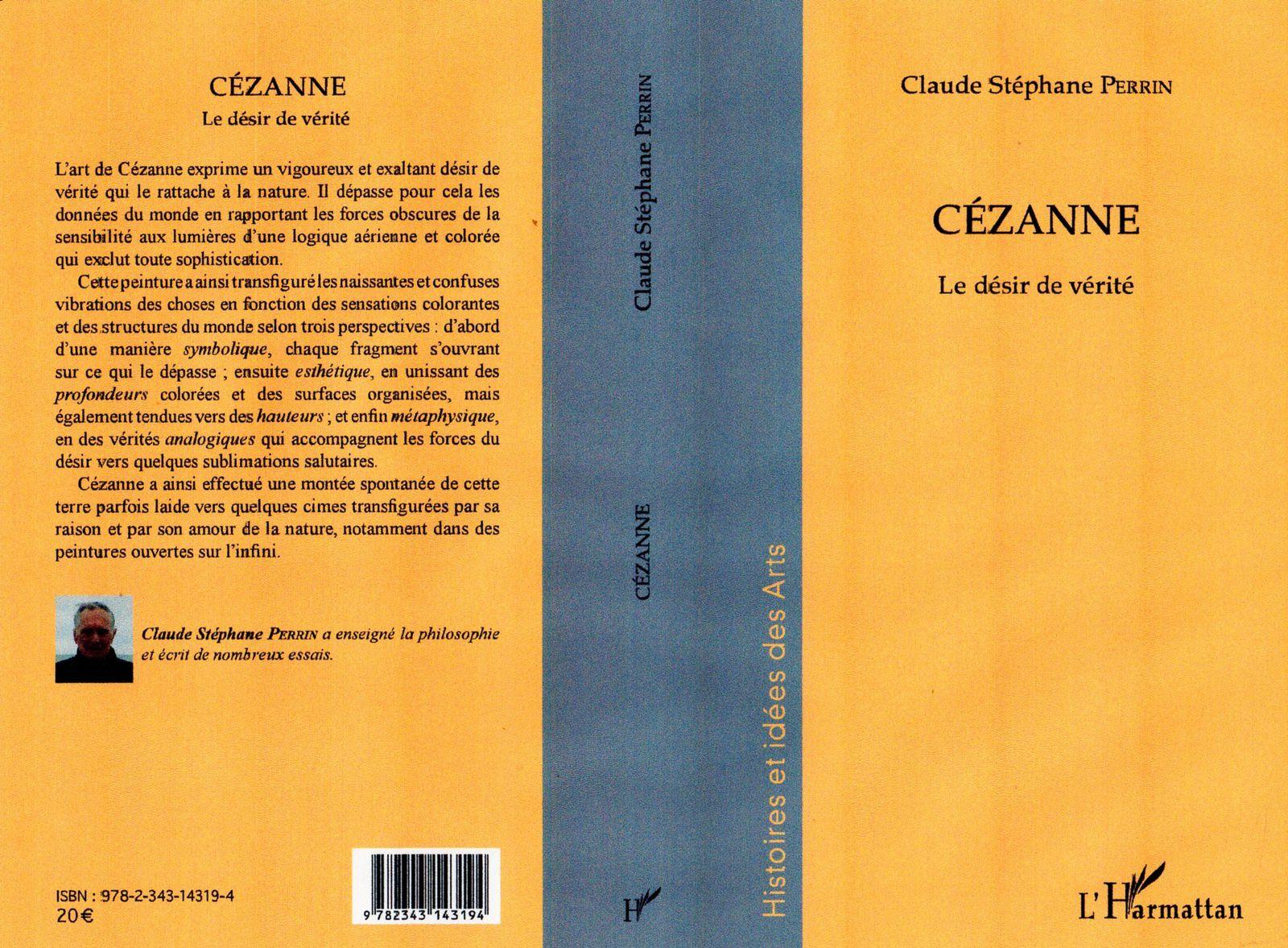 Cézanne et la vision d'un chaos irisé