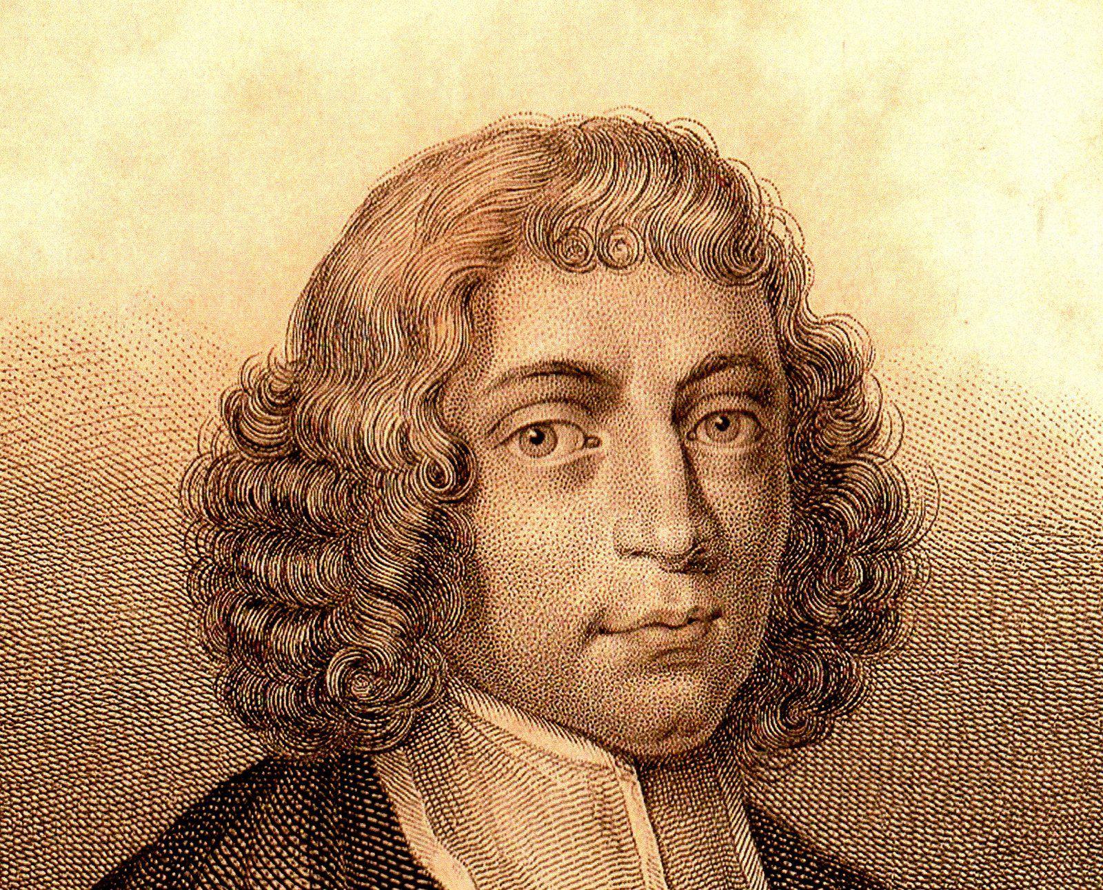 Spinoza et la béatitude