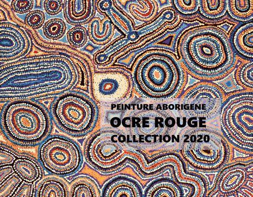 Peintures, art, aborigène, catalogue 2020