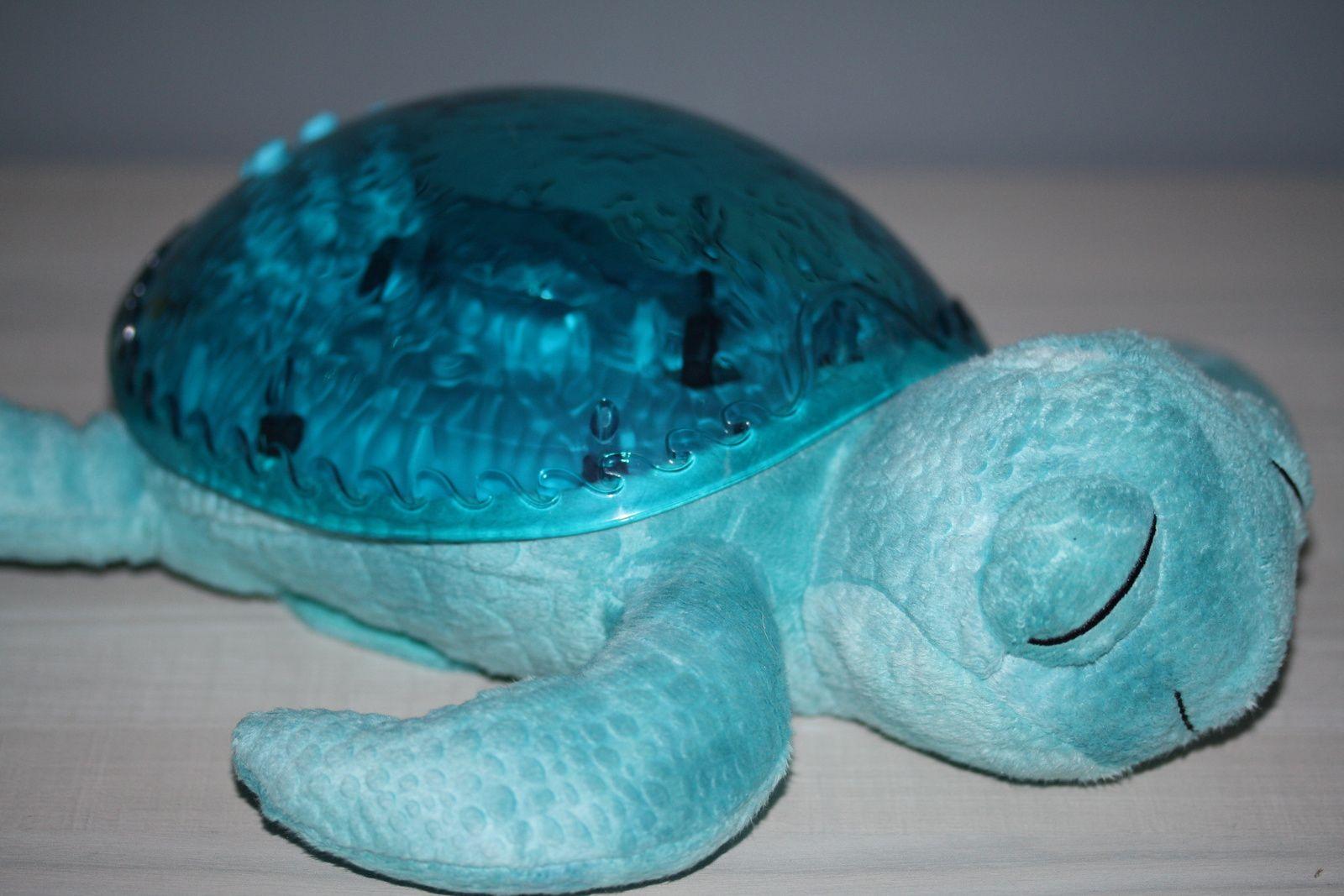 Veilleuse tortue des mers cloud b