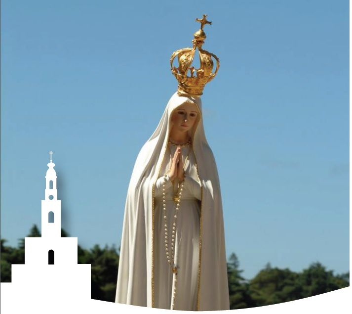 Pèlerinage à Fatima du 21 au 24 octobre 2017
