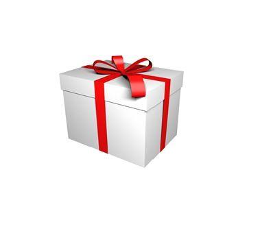 Un cadeau pour Noël, un cadeau pour le Ciel