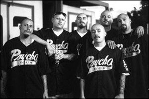 **THE PSYCHO REALM**