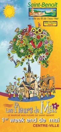 Fête des plantes en mai de-ci delà en France et chez nos voisins jardiniers