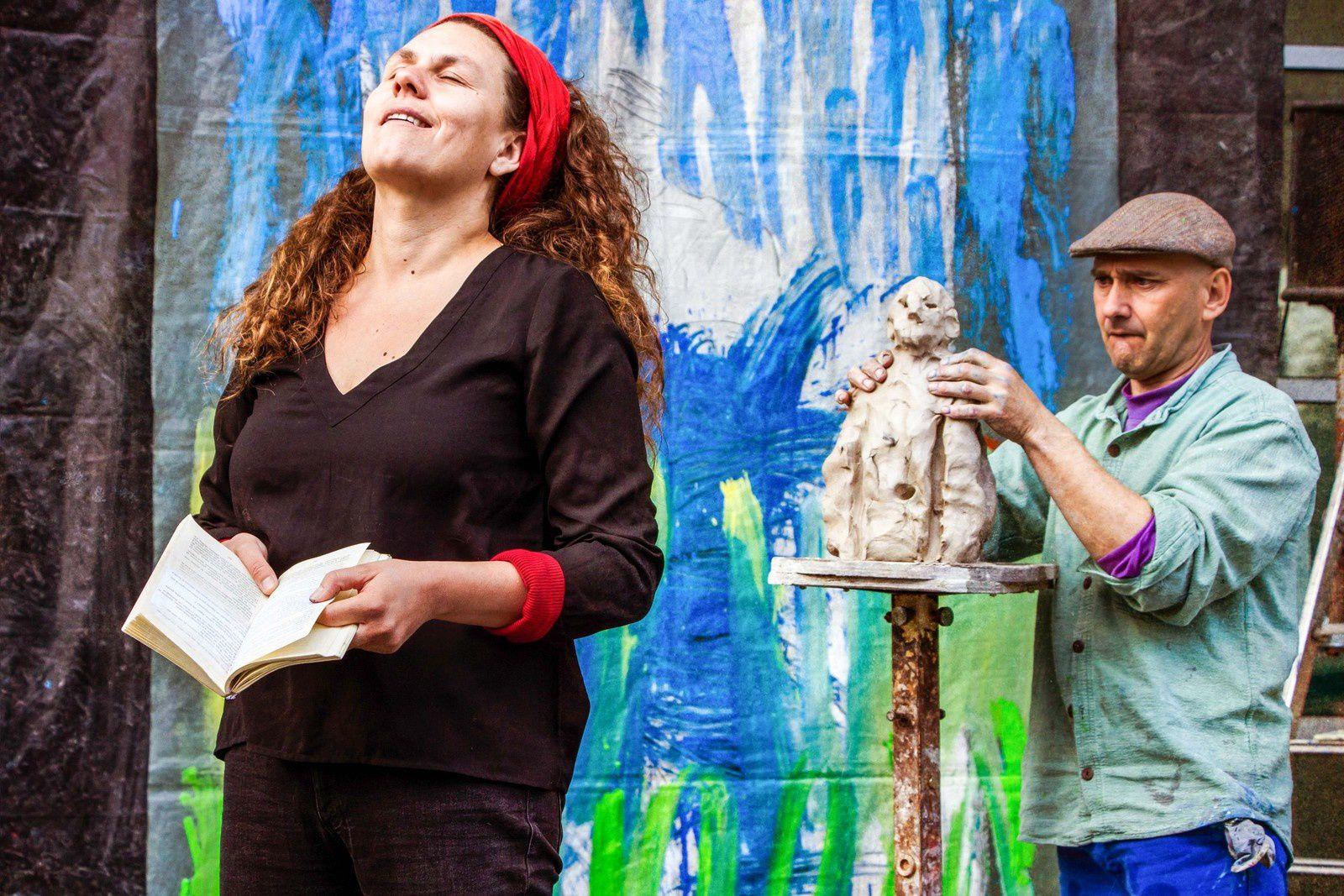 Fumélois : Soirée sous le signe des arts à Lacapelle Biron