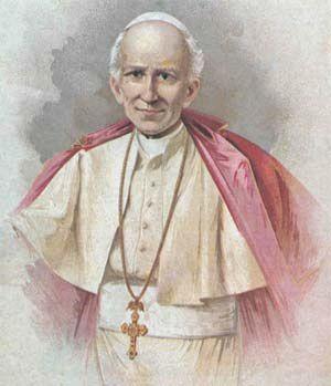 Les Prophéties du pape Léon XIII
